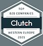 Clutch Badge Western Europe